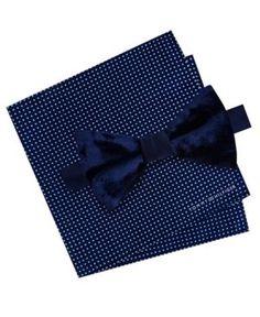 Pochette En Coton Pour Hommes Carré - Mouchoir Bleu Pinguin Par Vida Vida 9OAp8L