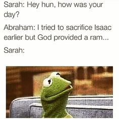 Here's to another weekly roundup of some of our favorite Christian memes on the web!