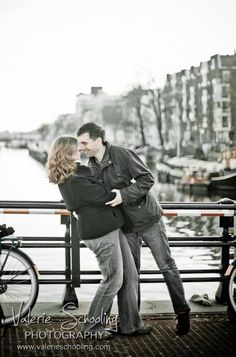"Love in Amsterdam - ""Like"" our studio on Facebook! - (c) Valerie Schooling Photography, www.valerieandco.com - available for travel worldwide"