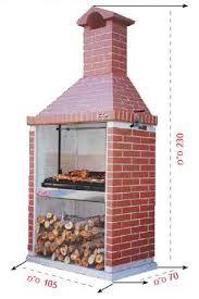Imagen relacionada Barbacoa, Gazebo, Kitchen Appliances, Outdoor Structures, Home, Fire Places, Diy Kitchen Appliances, Barbecue, Kiosk