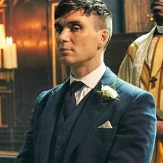 Tommy Shelby | Peaky Blinders