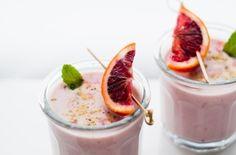 Hitom leta je lassí. 5 receptov na studenú jogurtovú pochúťku   HNstyle.sk