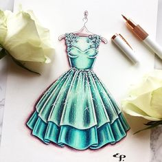 I will be adding some new prints to my Etsy store soon of some of my favourite dress sketches. This turquoise prom is a definite contender. #fashion #fashionart #fashionsketch #fashionillustration #fashionillustrator #illustration #illustrator #draw #drawing #sketch #sketching #prom #promdress #vintage #vintagestyle #etsy #etsyshop #etsyseller