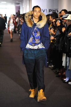 TAAKK Fall-Winter 2017/18 - Tokyo Fashion Week