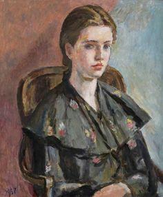 Vanessa (Stephen) Bell (1879 – 1961) – Pintora Inglesa_6