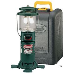 Coleman TwoMantle Propane Lantern with Case -- Click on the image for additional details. Note:It is Affiliate Link to Amazon.