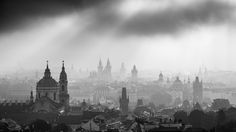 City of Towers by Martin Rak on 500px