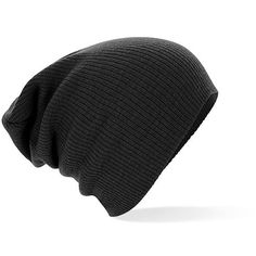 Storopa - Bekleidung: Beechfield - Slouch Beanie: Kaufen Neu: EUR 1,77 - EUR 4,99 [Available In Germany]