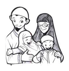 #KELUARGA = family