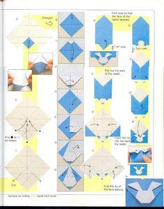 Origami para niños2 - liruorigami - Picasa Web Albums