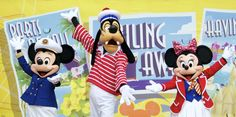 Disney Cruises: Answers to Questions about Cruising with Kids, Castaway Cay, Beer and More