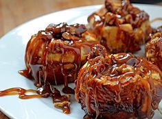 10 Gooey Buns for National Sticky Bun Day | Devour The Blog: Cooking Channel's Recipe and Food Blog