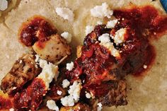 Cumin and Ancho Chicken