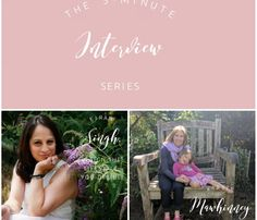 The 5-minute Interview Series – Kirsty Mawhinney