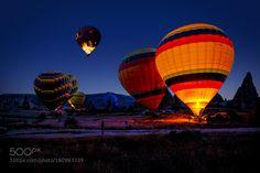 Balloons by NezirAras #Landscapes #Landscapephotography #Nature #Travel #photography #pictureoftheday #photooftheday #photooftheweek #trending #trendingnow #picoftheday #picoftheweek