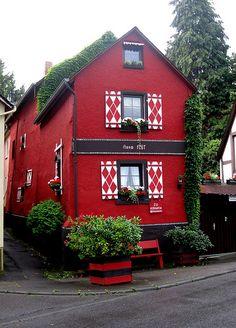 Boppard , Germany #travel