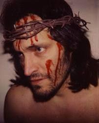 Vincent Gallo in Jesus