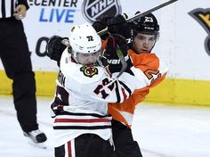 Artemi Panarin: Rookie on the Rise - http://thehockeywriters.com/artemi-panarin-rookie-on-the-rise/