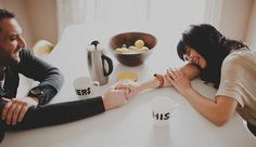 It just works: 19 signs you are in a happy and healthy relationship
