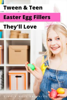 Tons of ideas for Tween Easter Egg Fillers. Small gifts and gadgets to put in Easter Eggs for tweens. This is the best list of Easter Egg stuffers for tweens that I have seen! Non candy Easter Egg fillers for tweens and teens too! Christmas Activities For Families, Rainy Day Activities, Indoor Activities For Kids, Kids Learning Activities, Spring Activities, Minimalist Christmas, Simple Christmas, Easter Egg Stuffers, Family Crafts