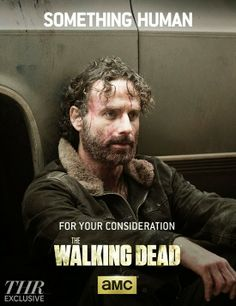 Rick Grimes (Andrew Lincoln) | #TheWalkingDead #ForYourConsideration #Emmys