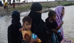 About 500 french children in jihadi-held areas of Iraq and Syria