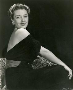 Joan Blondell, 1940s