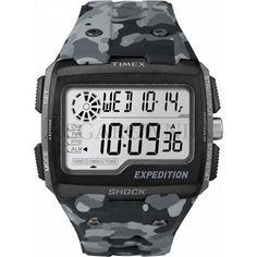 ZEGAREK MĘSKI TIMEX EXPEDITION http://zegarownia.pl/zegarek-meski-timex-tw4b03000