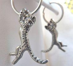 cat jewelry - necklace