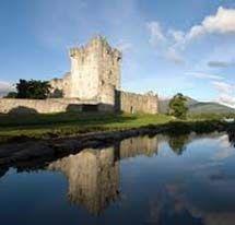Ireland, Ireland, Ireland I wanna be there!