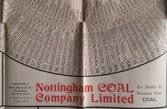 The Rapid Route Indicator - Nottingham