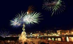 vatromet #Opatija #croatia  www.casademar.com