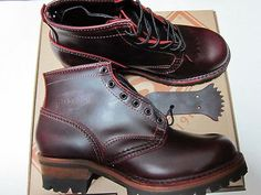 Wesco-Custom-Jobmaster-6-Boots-Cherry-Red-width-E