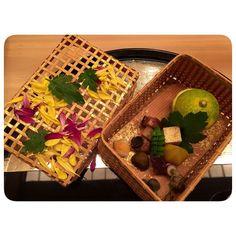吉泉-- Michelin  #kichisen #kaiseki #kyoto #japan #foodie by kellydingding