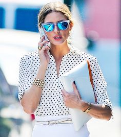 10 Things You Can Do Today To Advance Your Career via @WhoWhatWear