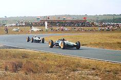 1963 ELondon