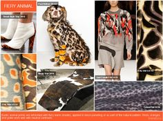 SS 2016 Fashion Trend Knit Pattern Forecast | A Trendstop.com Trend Report