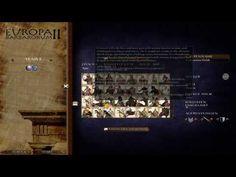 Let's Play Medieval 2 Total War Europa Barbarorum II Part 0 Planung (Deutsch) (Full HD) (Interaktiv!