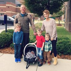 ONE little MOMMA: Life as a Family of Six