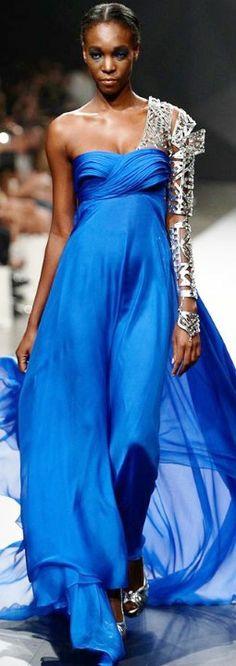 CESPINS ❤Ezra, Fashion Forward Dubai Season
