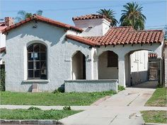 $889900 - Los Angeles, CA Home For Sale - 1760 S Ogden Street -- http://emailflyers.net/46019