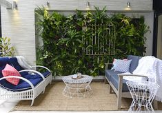 Best Indoor Plants for Tropical Home Decoration Part 28 – Top Trend – Decor – Life Style Tropical Houses, Tropical Decor, Vertical Garden Wall, Best Indoor Plants, Outdoor Furniture Sets, Outdoor Decor, Outdoor Ideas, Garden Living, Small Backyard Landscaping