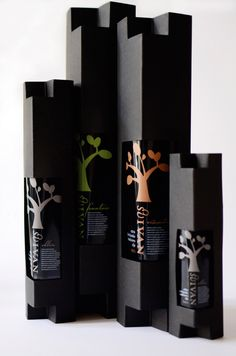 Wine #package design.