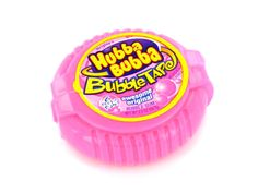 Bubble Gum Tape i was ADDICTED to thesee!!