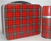 old lunch boxes - Bing Images