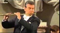 Concerto pour flûte et harpe K299 - MOZART