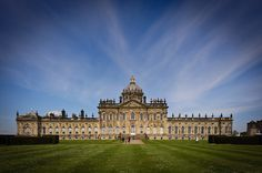 Castle Howard www.cotton-ink.co.uk