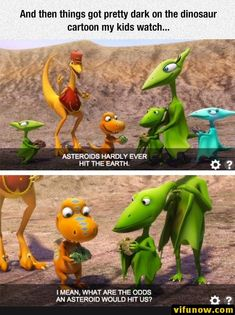 Funny pictures about Dinosaur Train Is Awesome. Oh, and cool pics about Dinosaur Train Is Awesome. Also, Dinosaur Train Is Awesome photos. Stupid Funny, Funny Cute, The Funny, Funny Stuff, Hilarious, Random Stuff, Funny Things, Daily Funny, Funny Images