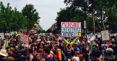 Activists, Farmers, Indigenous People Rise Up to March Against Monsanto | Common Dreams | Breaking News & Views for the Progressive Community