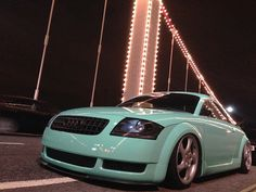 Page 61 of 78 - Pictures Request - Phase 1 TT - posted in Other Marques:        Love this car soooo much